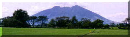 Mt. Arayat - Taken From Kapampangan Homepage